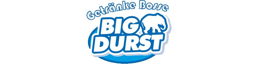 Getränke Bosse Wolfenbüttel Logo